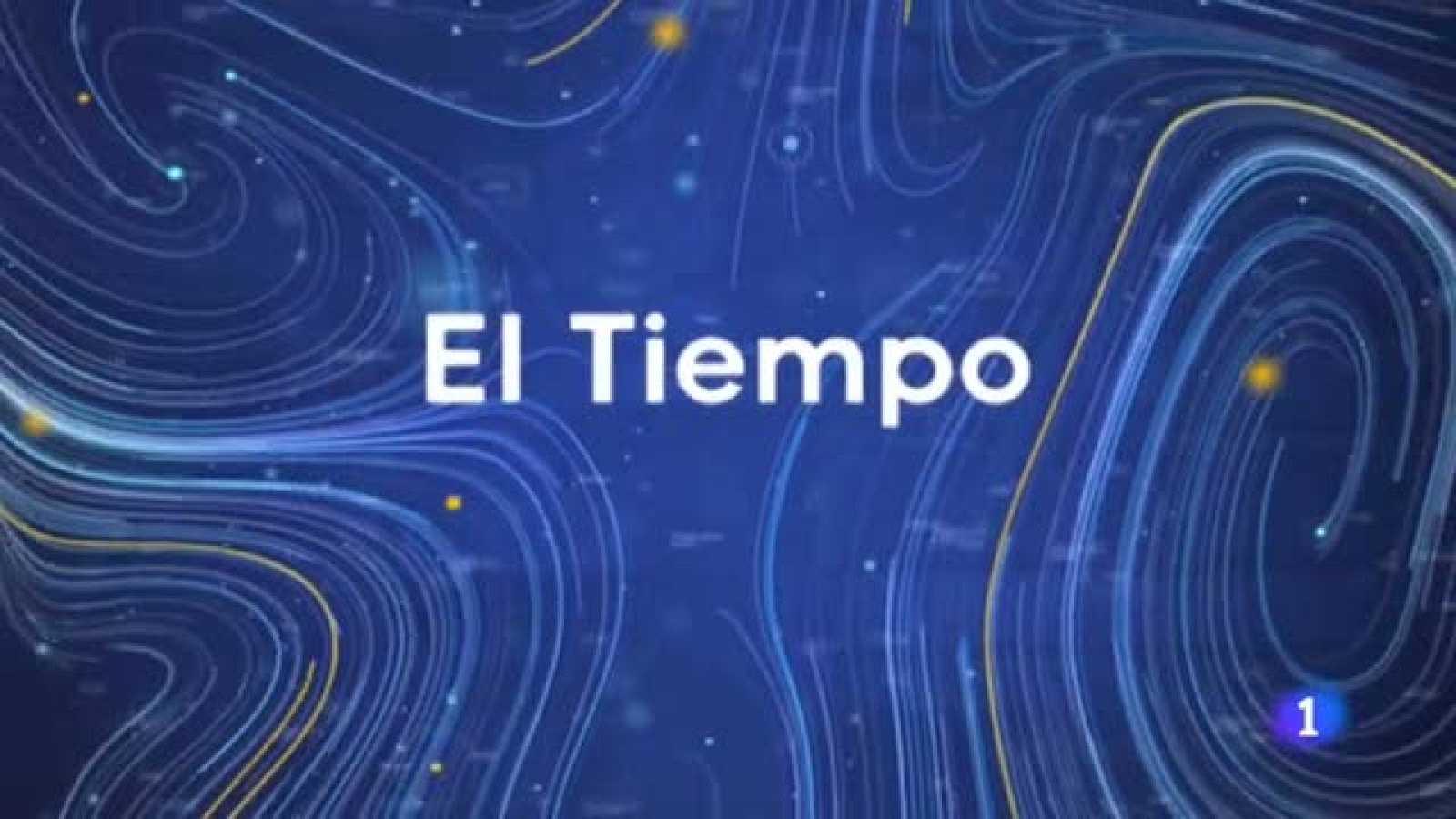 El tiempo en Castilla y León - 23/03/21