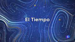 El tiempo en Andalucía - 23/03/2021