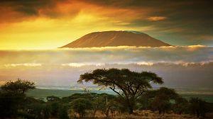 Nacido explorador: Tanzania, ascenso al Kilimanjaro