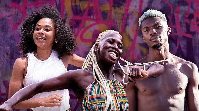 Danz - Afrodances - Ver ahora