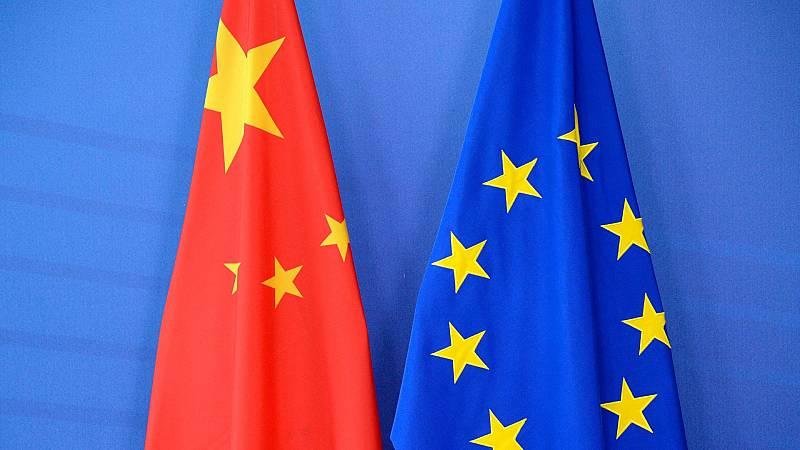 China llama a consultas al embajador de la UE en Pekín