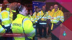 La Metro - Tornen els serenos, Tanquen la Bosch i Llengües maternes