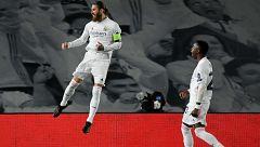El Madrid-Liverpool y el Granada-United se podrán jugar en España