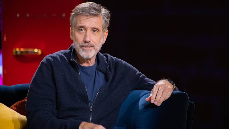 La noche D - Emilio Aragón reaparece en televisión