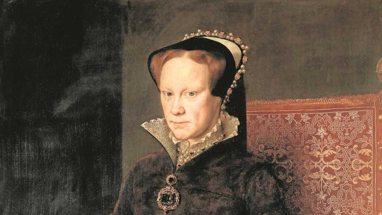 El Condensador de Fluzo - Curiosidades históricas - María Tudor