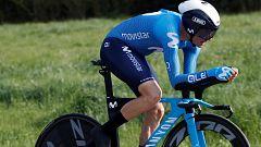 Ciclismo - Volta Cataluña. 2ª etapa: Pla de L'Estany (Banyoles - Banyoles)