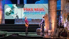 El Condensador de Fluzo - Fake News Históricas - Lucrecia Borgia
