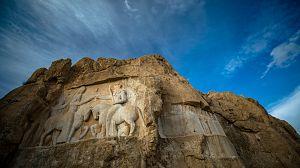 Persia, la historia de Irán. Episodio 2