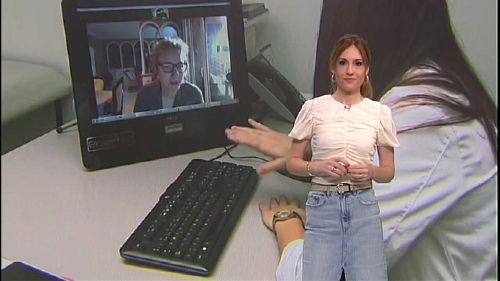 A En Línia parlem de la telemedicina, la iuca i posar-se en forma als 50