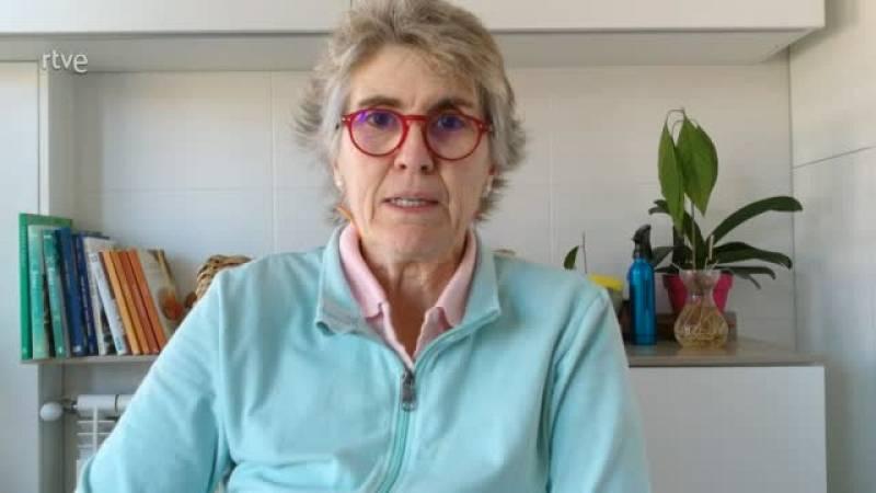Paloma del Río analiza el Mundial de Estocolmo