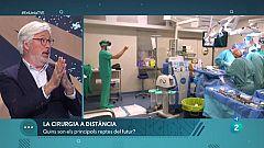 En Línia - La telemedicina i les consultes telemàtiques