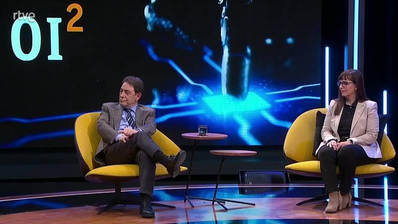"""VI Jornadas OI2 - Inauguración """"Contra la desinformación. Inteligencia artificial y nuevas formas de verificación"""""""