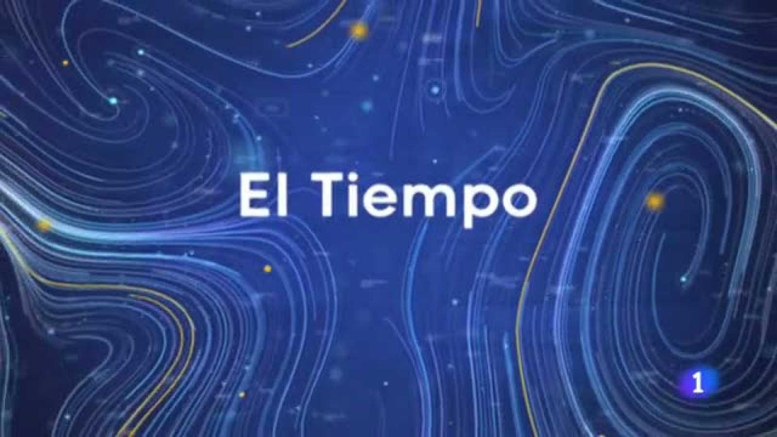 El tiempo en Castilla y León - 24/03/21