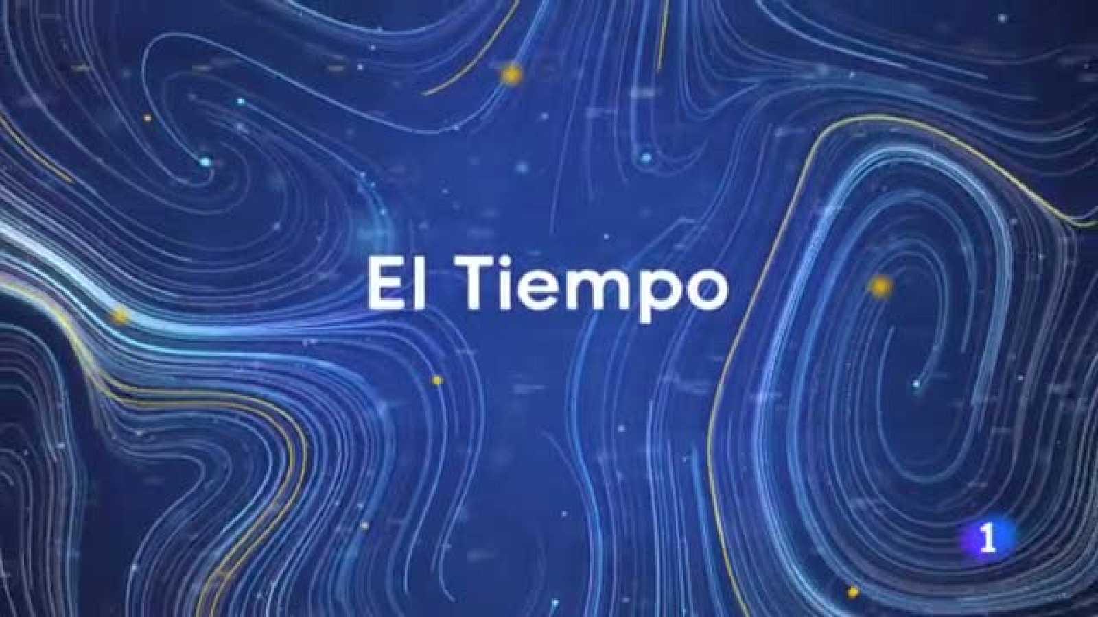 El Tiempo en Cantabria - 24/03/21
