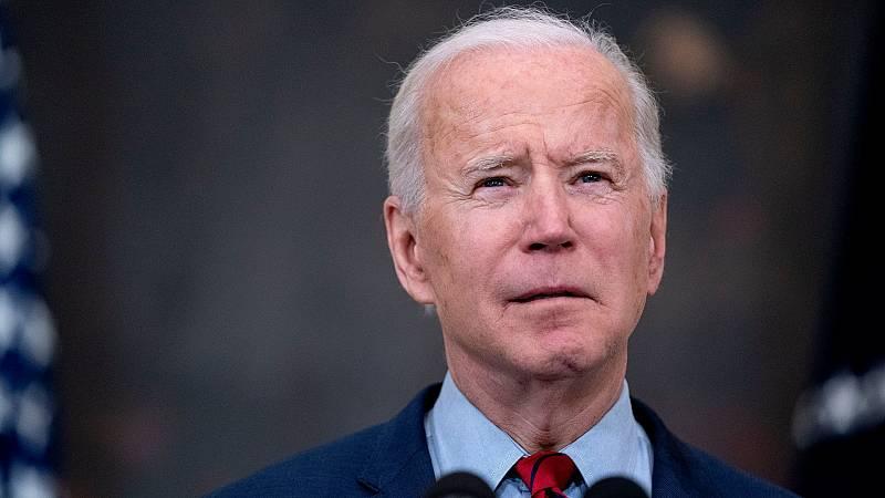 El control de armas, una de las prioridades de Biden
