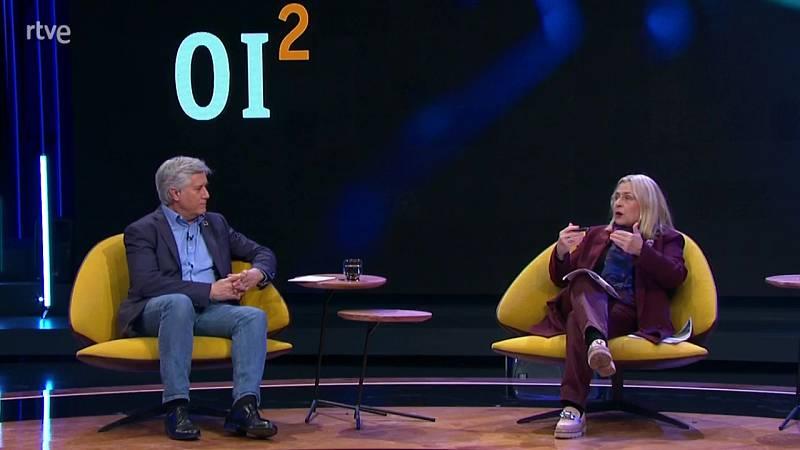 """VI Jornadas OI2 - Clausura """"Contra la desinformación. IA y nuevas formas de verificación"""""""