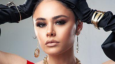 """Eurovisión 2021 - Efendi de Azerbaiyán: """"Mata Hari"""" (Videoclip Oficial)"""