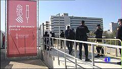 L'Informatiu Comunitat Valenciana 2 - 24/03/21