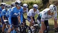 Ciclismo - Volta Cataluña. 3ª etapa: Canal olímpico de Cataluña - Vallter 2000/Setcases