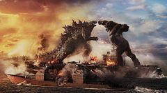 Tráiler de 'Godzilla vs. Kong'