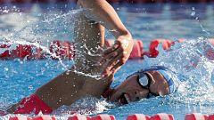 Jimena Pérez consigue la mínima olímpica en los 800 m