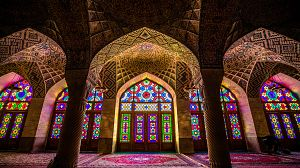 Persia, la historia de Irán. Episodio 3
