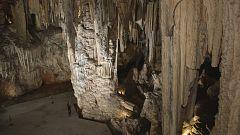 Arqueomanía - La cueva de Nerja, parte 1