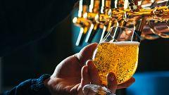 España Directo - ¿Qué relación guardan los olivos y la cerveza?