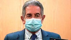 """Revilla critica la falta de velocidad en la entrega de las vacunas: """"No acaban de llegar"""""""