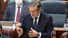 """López descarta hacer festivo el 4M: """"La ley prevé instrumentos suficientes para asegurar una alta participación"""""""