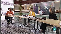 Cafè d'idees - Alicia Sánchez Camacho, vacunació Covid-19 i el cas Rocío Carrasco
