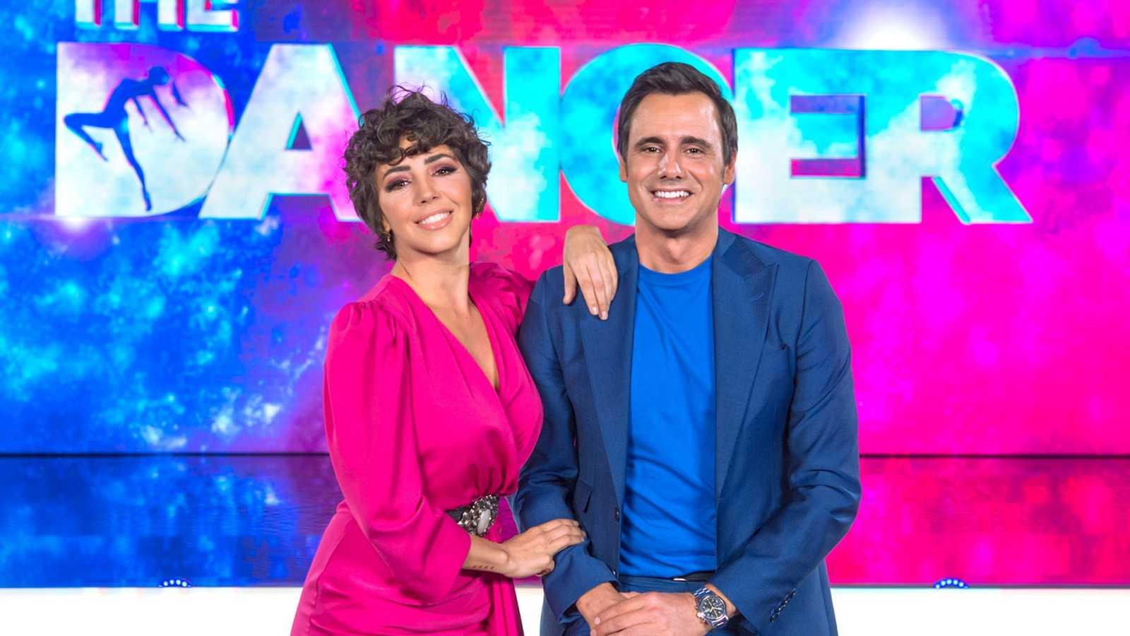 Ion Aramendi y Sandra Cervera dan las claves de The Dancer