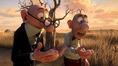 Somos cine - Mortadelo y Filemón contra Jimmy El Cachondo