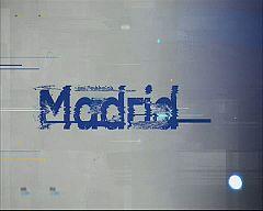 Informativo de Madrid 2 - 22/03/2021