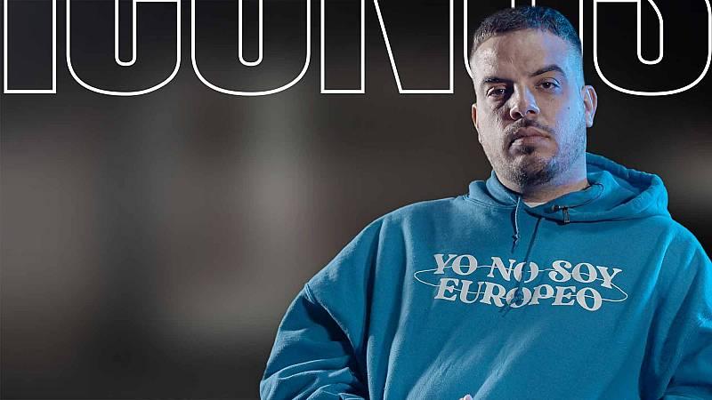 Entrevista con el rapero Foyone, en Playz