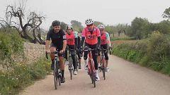 Bike Man descubriendo Mallorca - Programa 2