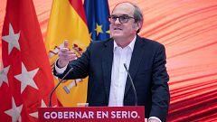 """Ángel Gabilondo propone prohibir que """"los Ayuntamientos puedan vender vivienda pública a fondos de inversión"""""""