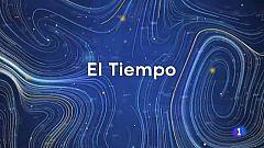 El tiempo en la Región de Murcia  25/3/2021