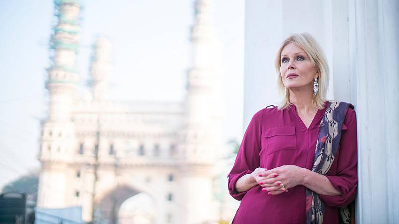 Otros documentales - El viaje a la India de Joanna: Episodio 1 - Ver ahora