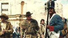 Mañanas de cine - El álamo: Trece días para la gloria