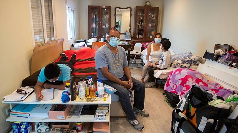 La solvencia de las familias se ve afectada por la pandemia del coronavirus