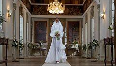 ¡Que entre la novia!