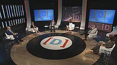 El Debate de La 1 Canarias - 25/03/2021