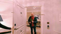 Dos parejas y un destino - ¿Cómo es Gonzalo Miró para ligar?