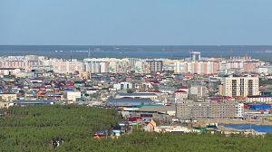 Episodio 3: Yakutsk