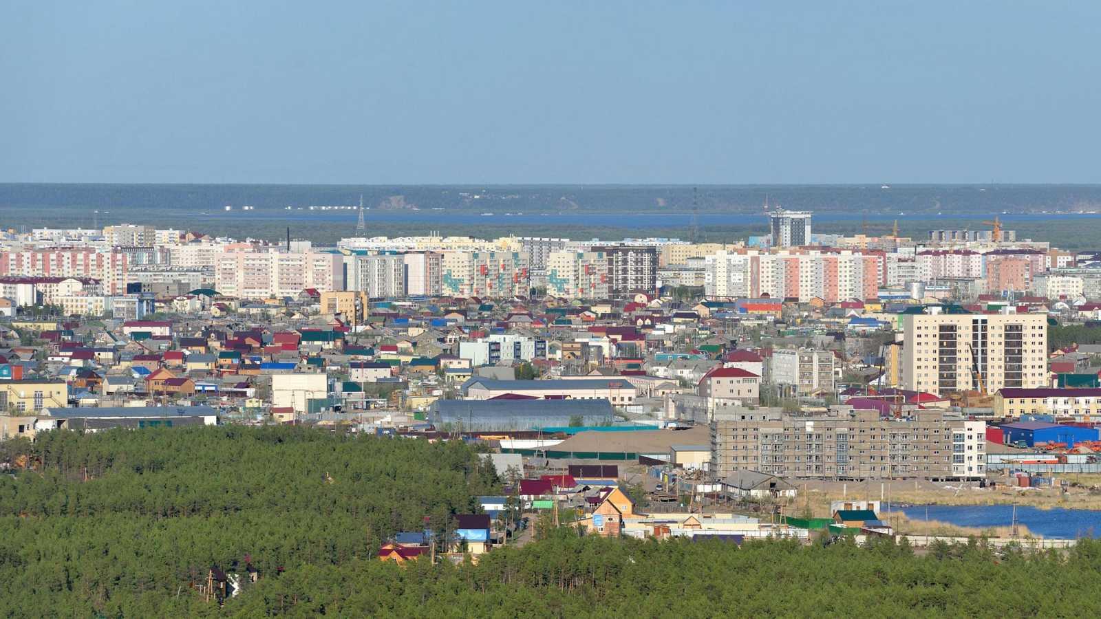 Bienvenidos a mi extraña ciudad - Episodio 3: Yakutsk - ver ahora