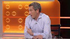 """Fútbol - Clasificación Mundial 2022. Programa """"Estudio Estadio Selección"""": Postpartido España - Grecia"""