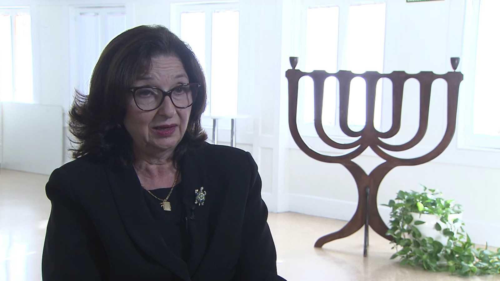 Shalom - La CIB y la fuerza del voluntariado - ver ahora