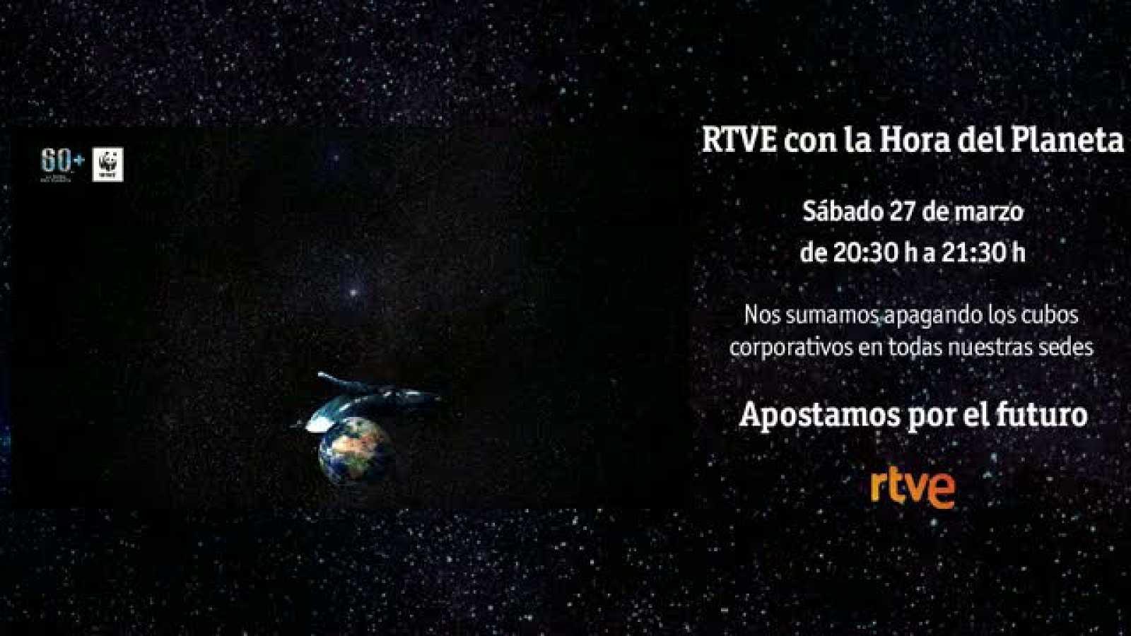 'La Hora del Planeta'