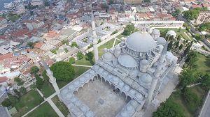 Monumentos sagrados: Mezquitas, arte y espacio